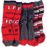 Liverpool FC Socks (Kids)