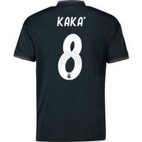 2018-19 Real Madrid Away Shirt (Kaka 8)