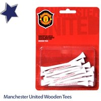 Manchester United FC Golf Tees