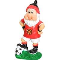 Manchester United FC Mini Gnome
