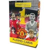 Manchester United FC Playing Cards