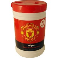Manchester United FC Wipes
