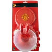 Manchester United FC Weaning Bowl
