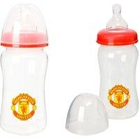 Manchester United FC Feeding Bottle
