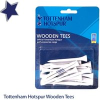 Tottenham FC Golf Tees