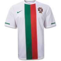 2010-11 Portugal World Cup Away (+Your Name)