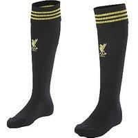 2010-11 Liverpool Adidas 3rd Football Socks
