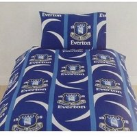 Everton FC Single Duvet Cover