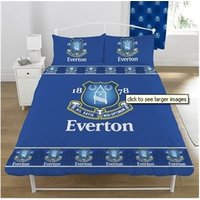 Everton FC Double Duvet Cover