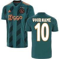 2019-2020 Ajax Adidas Away Shirt (Kids) (Your Name)