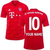 2019-2020 Bayern Munich Adidas Home Shirt (Kids) (Your Name)