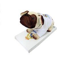 Real Madrid FC Nodding Dog