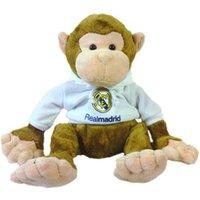 Real Madrid FC Marti Monkey Bear