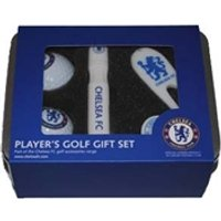 Chelsea FC Players Golf Gift Tin