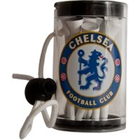Chelsea FC Golf Tee Shaker