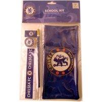 Chelsea FC School Kit