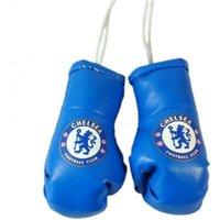 Chelsea FC Boxing Gloves