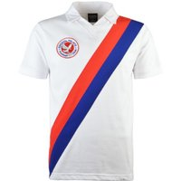 Crystal Palace 1976 -1977 Retro Football Shirt