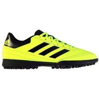 Adidas Goletto Mens Astro Turf Trainers (Solar Yellow)