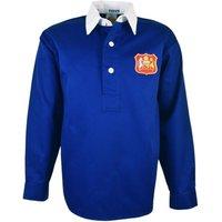 Manchester United 1948 FA Cup Final Retro Football Shirt
