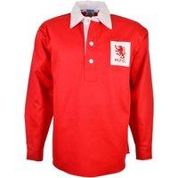 Middlesbrough 1940s Retro Football Shirt