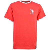 Middlesbrough Retro 12th Man T-Shirt