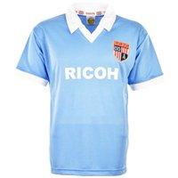 Stoke City 1977-1982 Away Retro Football Shirt