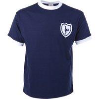Tottenham 1960s Away Retro Football Shirt