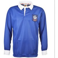 West Bromwich Albion 1935 Cup Final Retro Football Shirt