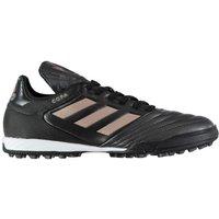 Adidas Copa 17.3 Mens Astro Turf Trainers (Black-Copper Metal)