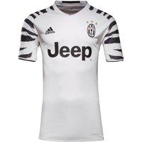 2016-2017 Juventus Adidas Third Football Shirt