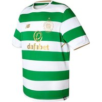 2017-2018 Celtic Home Football Shirt