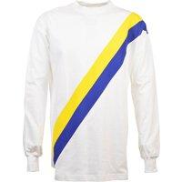 Rochdale AFC 1973 Retro Football Shirt