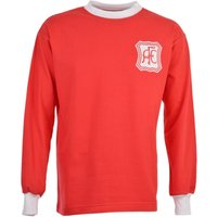 Aberdeen 1965 Retro Football Shirt