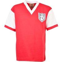 Dundee United Away Retro Football Shirt