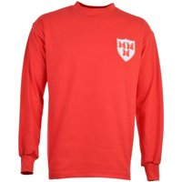 Shelbourne 1960s Retro Football Shirt