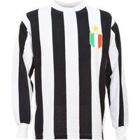 Juventus 1960s Retro Football Shirt