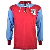 Gateshead FC 1930 Retro Football Shirt