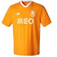 2017-2018 FC Porto Away Football Shirt