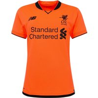 2017-2018 Liverpool Third Ladies Football Shirt