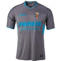 2017-2018 Villarreal Joma Third Football Shirt