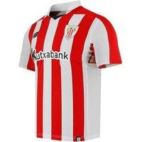 2017-2018 Athletic Bilbao Home Football Shirt (Kids)