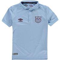 2017-2018 West Ham Third Football Shirt (Kids)