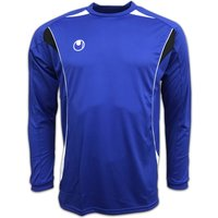 Uhlsport Infinity LS Shirt (blue)