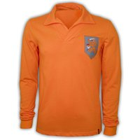 Holland 1960's Long Sleeve Retro Shirt 100% cotton