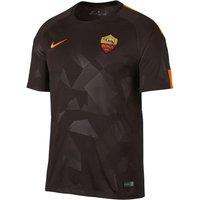 2017-2018 AS Roma Third Nike Football Shirt (Kids)