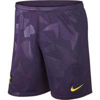 2017-2018 Tottenham Third Nike Football Shorts (Kids)