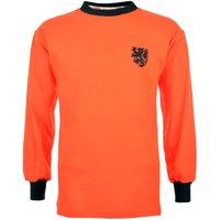Holland 1978 World Cup Home Retro Football Shirt