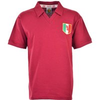 Torino 1975-1976 Retro Football Shirt -With Shield