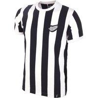 New Zealand 1969 Short Sleeve Retro Football Shirt